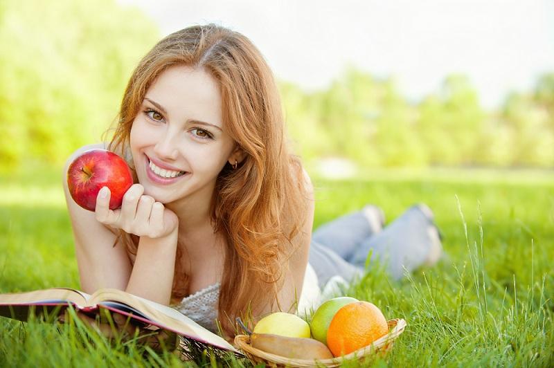 Правильное питание - это основа всего!