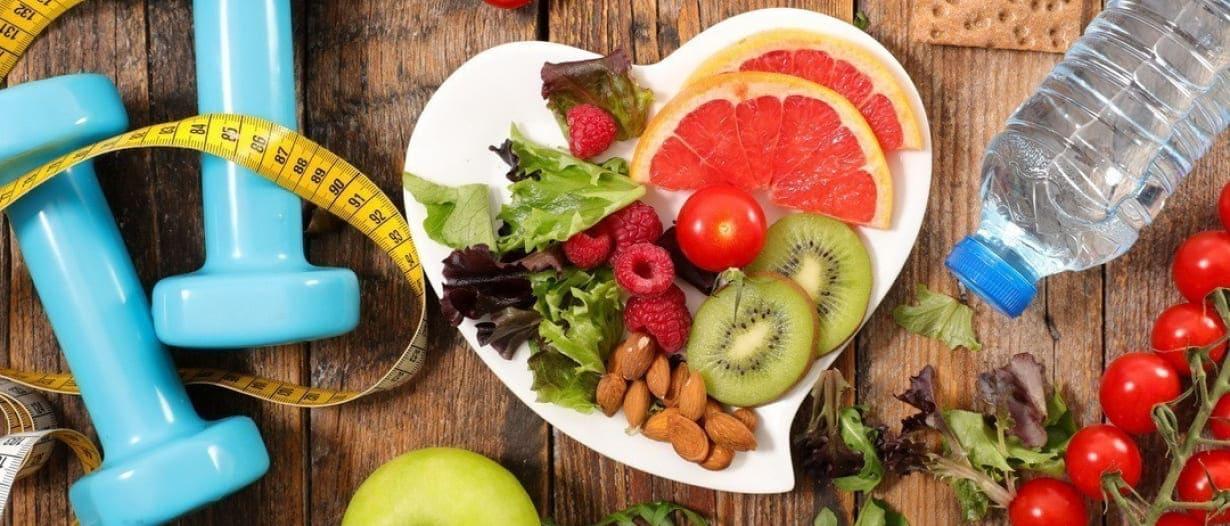 С чего начать здоровый образ жизни?