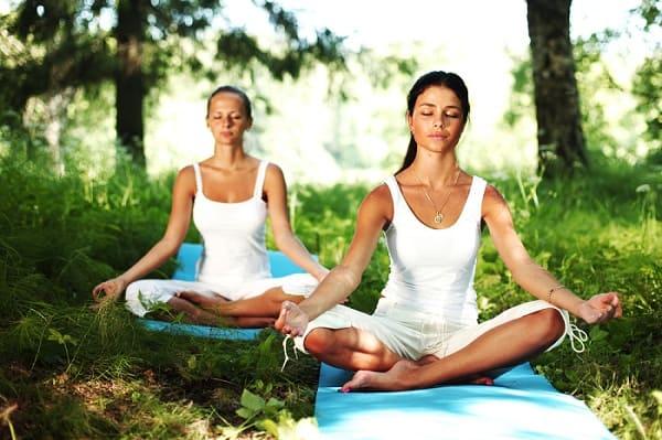 медитация и сила воли
