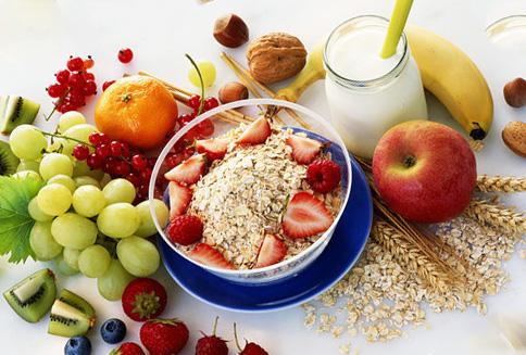 Ешьте продукты, содержащие сложные углеводы.