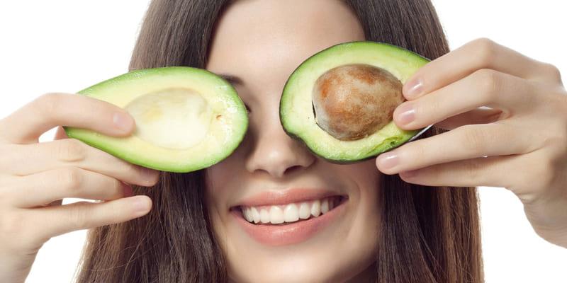 авокадо для вашего сердца