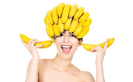 банан и его польза для сердца