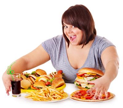питание и похудение взаимосвязаны