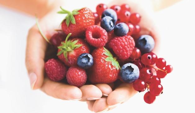 ягоды полезные для сердца