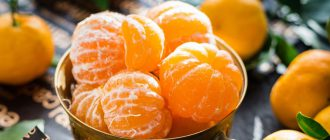 3 правила, которые помогут выбрать хорошие мандарины