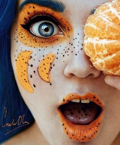 правда о мандаринах