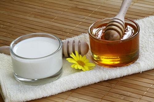 молоко с медом при лечении простуды и гриппа