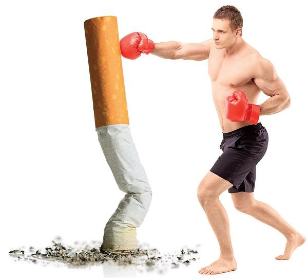 10 причин бросить курить уже сегодня