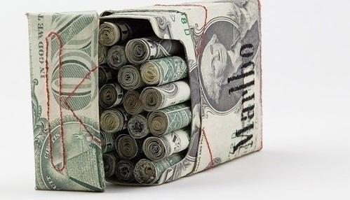 экономия денег и курение