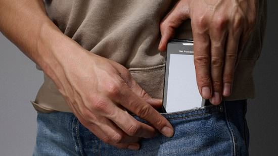 влияние мобильных телефонов на мужское здоровье