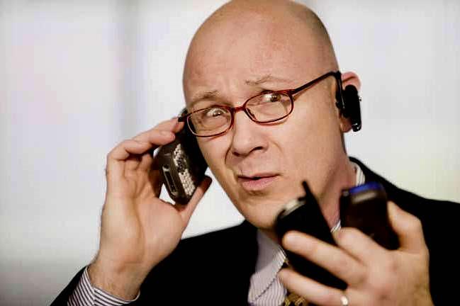 мобильный телефон вызывает рак мозга - глиома