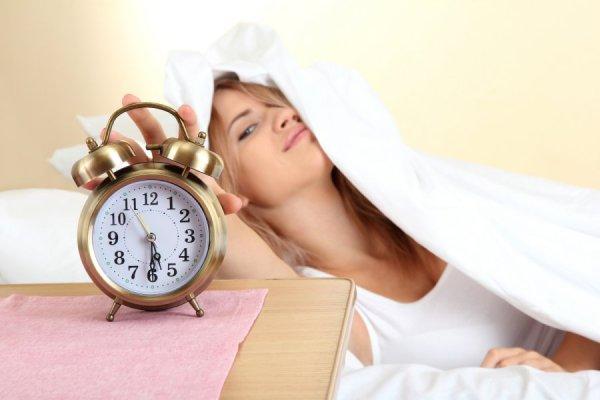 недосыпание влияет на процесс похудения