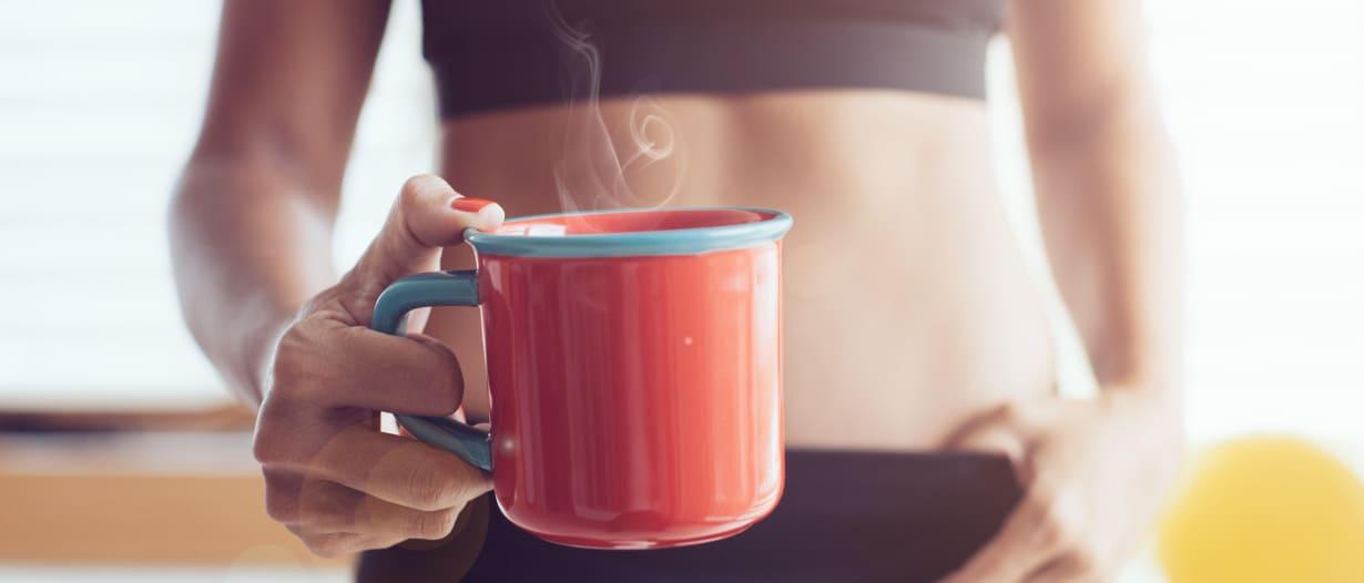 5 ошибок, которые не дают похудеть