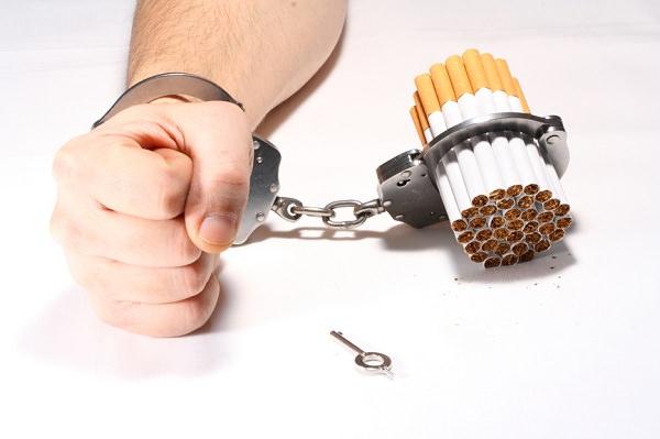 привычка курения и как от неё избавится