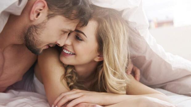 Секс — это один из механизмов для нормализации гормонального фона.