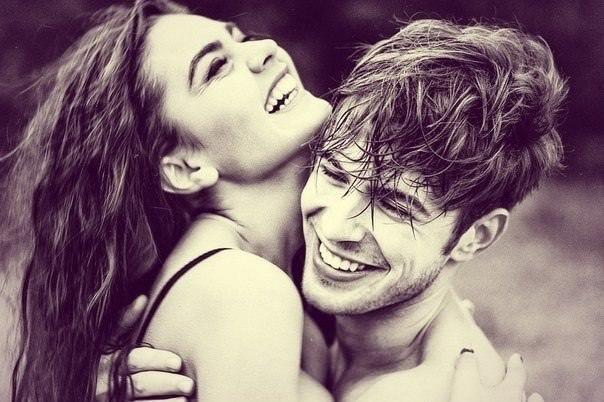 Во время секса вырабатываются гормон радости — эндорфин !