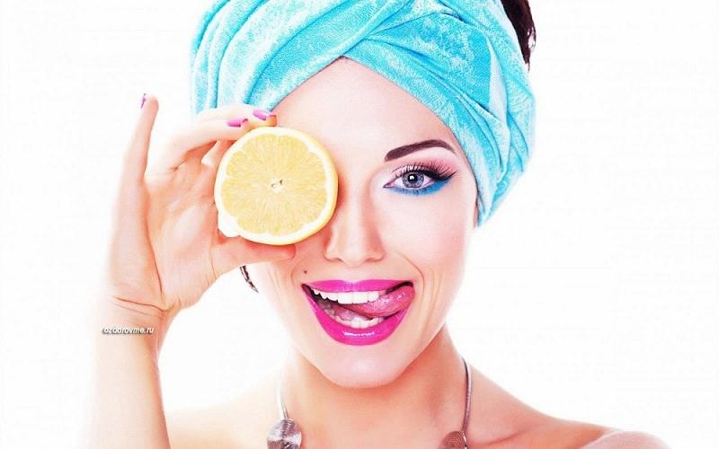 Вода с лимоном! 8 преимуществ, о которых вы не знали!