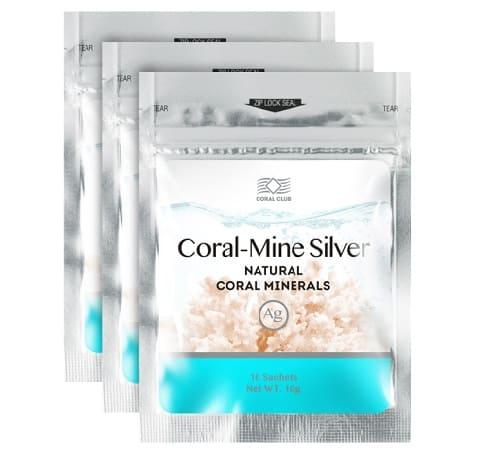 Корал майн полное описание