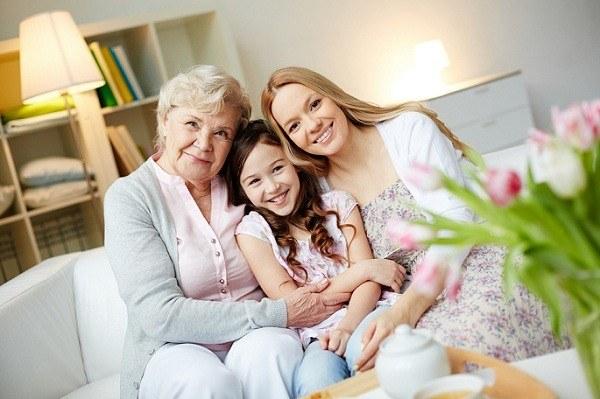 10 главных признаков женского здоровья и молодого долголетия!