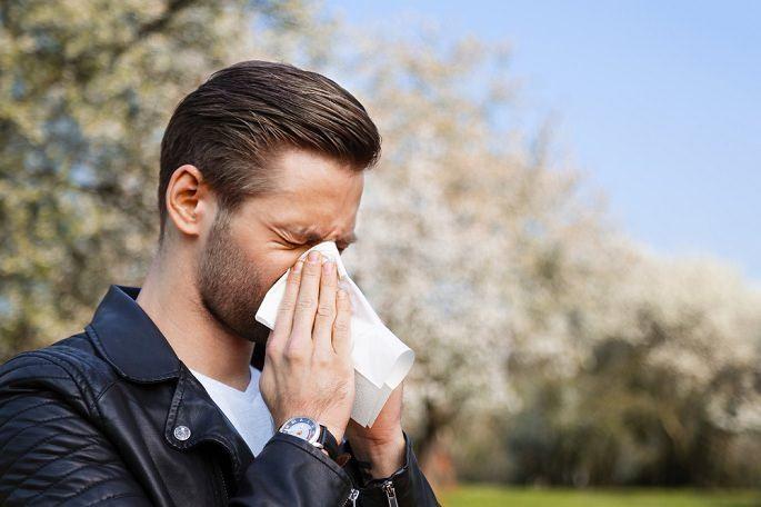 аллергия и паразиты в организме