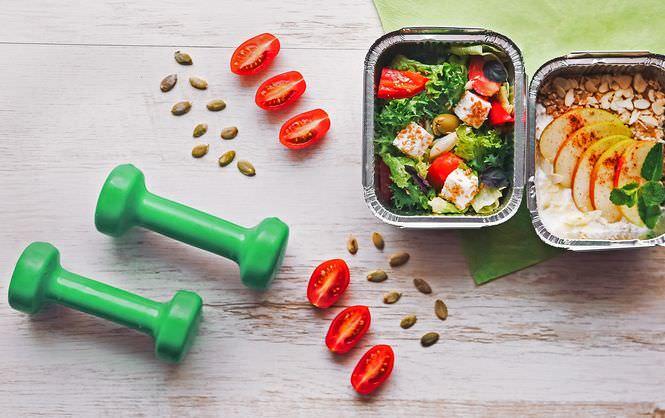 10 принципов правильного снижение веса без вреда для здоровья!
