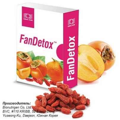 Как поддержать здоровье печени и помочь ей без химии? Фан Детокс - 11 причин попробовать продукт!