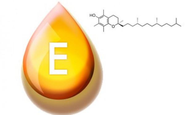 Топ 10 удивительных фактов про витамин Е