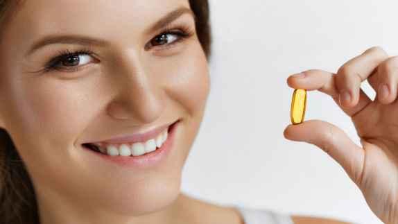Первые признаки недостатка витамина Е