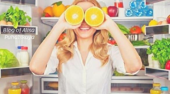 топ 10 витаминов для зрения