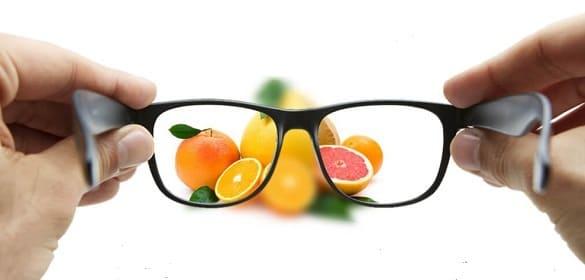 Забота о зрении: 10 витаминов для глаз, которые помогут сохранить зрение!