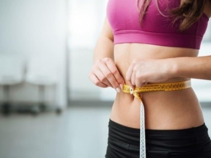 Похудение питание