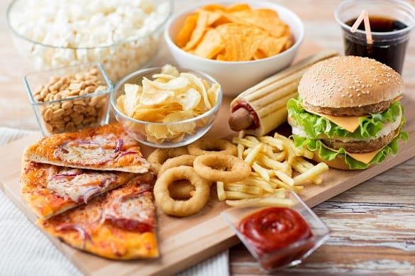 7 причин лишнего веса