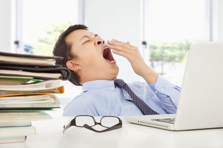 очищение кишечника при утомляемости