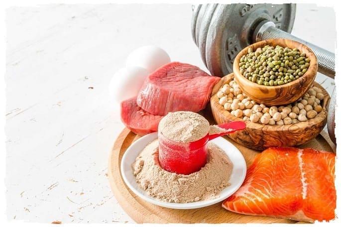 протеин польза для организма или вред?