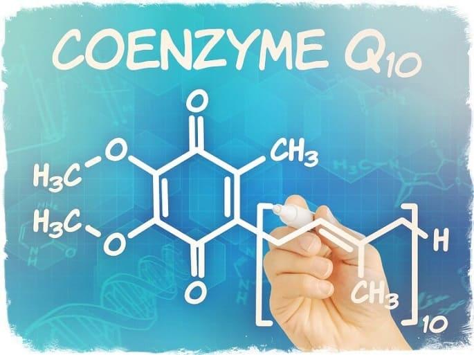 Особенности применения коэнзима q10