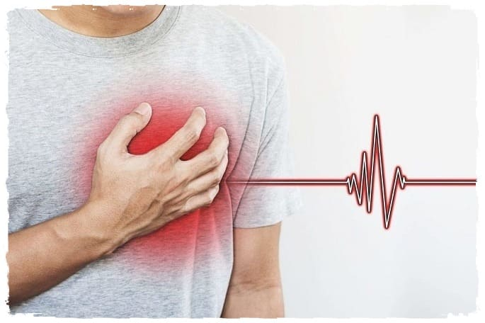 Коэнзим Q10 польза для сердца