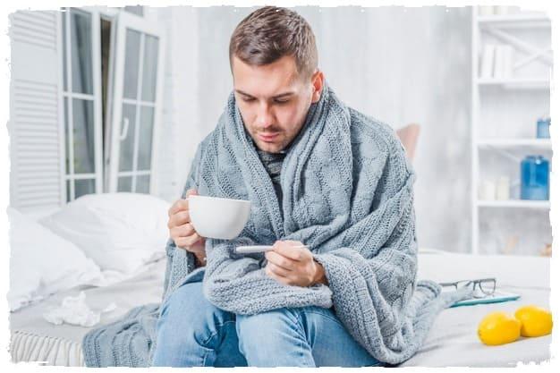 Как отличить коронавирус от гриппа или простуды?
